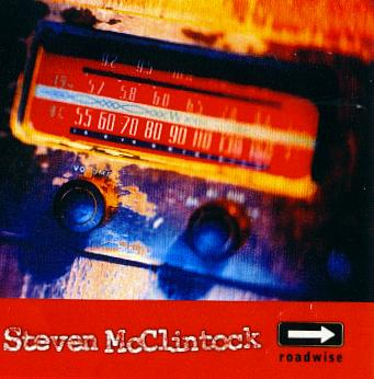 Roadwise by Steven McClintock