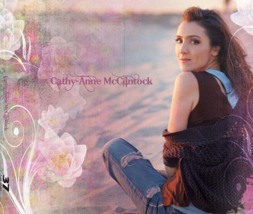 Cathy-anne McClintock self titled album